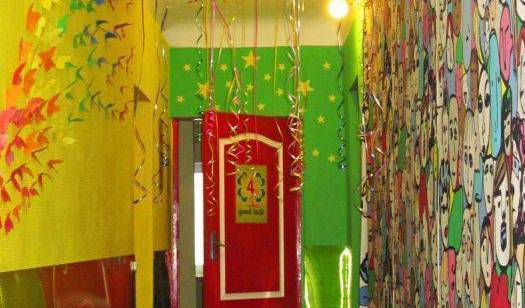 Hostel Good Luck - Search available rooms for hotel and hostel reservations in Yaroslavl', cheap hotels 82 photos