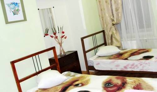 Hostel Sabrina - Search available rooms for hotel and hostel reservations in Saint Petersburg, what is an eco-friendly hotel in Aleksandrovka, Russia 31 photos