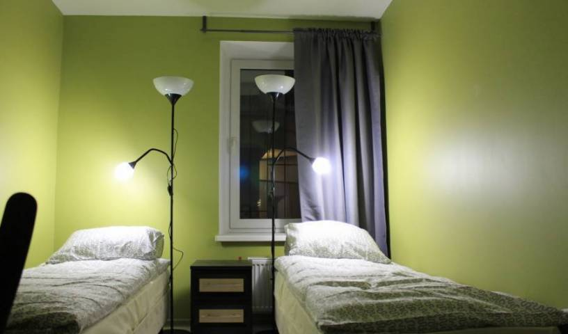 Landmark City Hotel, best hotels for solo travellers in Butovo, Russia 11 photos