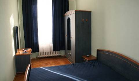 Moscow Style Hostel - Get cheap hostel rates and check availability in Moscow, easy hostel bookings 4 photos