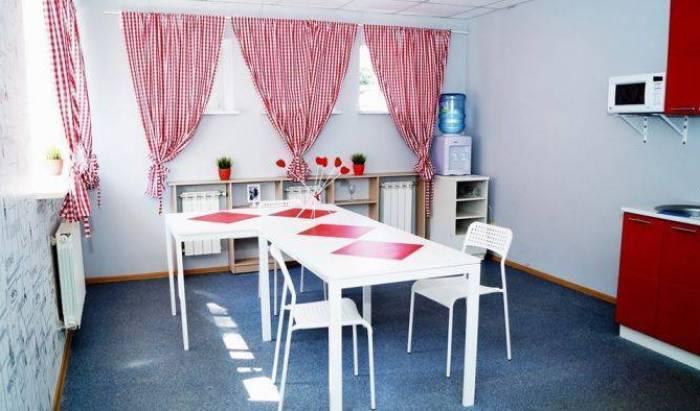 Nizhniy Hostel - Search available rooms for hotel and hostel reservations in Nizhniy Novgorod 15 photos