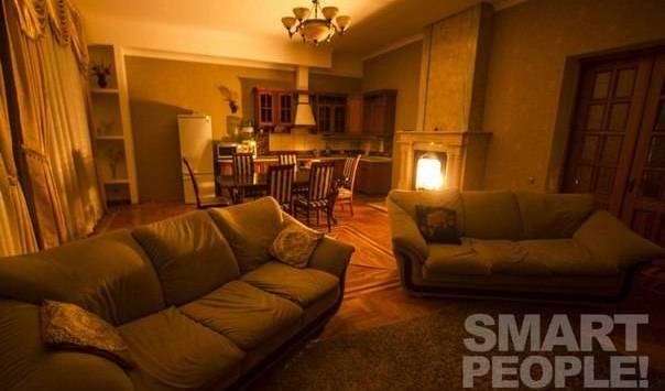Smart People Eco-Hostel - Search available rooms for hotel and hostel reservations in Krasnodar 15 photos