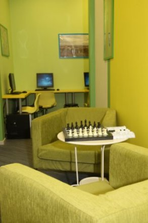 EuroHostel Spb, Saint Petersburg, Russia, preferred site for booking accommodation in Saint Petersburg