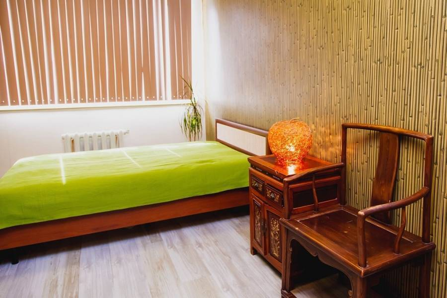 Hostel Bamboo, Vladivostok, Russia, where to stay and live in a city in Vladivostok