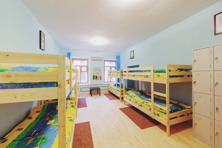 Hostel Compass, Saint Petersburg, Russia, vacation rentals, homes, experiences & places in Saint Petersburg