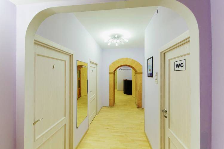 Hostel Compass, Saint Petersburg, Russia, Russia hotels and hostels