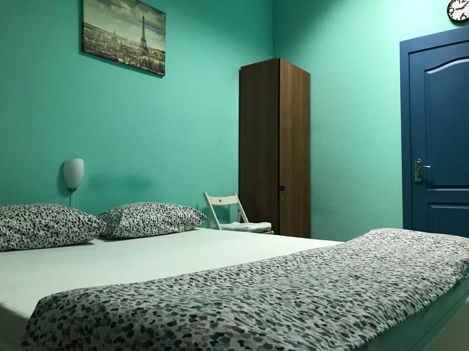 Hostel Monika, Moscow, Russia, Hvordan man vælger et reservationssted, sammenligner garantier og priser i Moscow