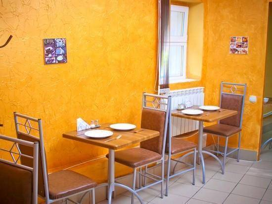 Hotel 24, Barnaul, Russia, Russia hotels and hostels