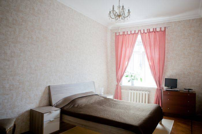Ivan Hostel, Moscow, Russia, hotels and rooms with views in Moscow