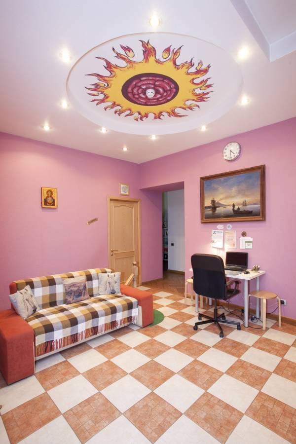 Mini-Hotel Pio - Mokhovaya Street, Saint Petersburg, Russia, Tatil için en çok incelenen oteller içinde Saint Petersburg