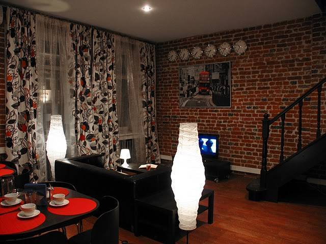 Red Square Hostel, Moscow, Russia, most recommended hotels by travelers and customers in Moscow
