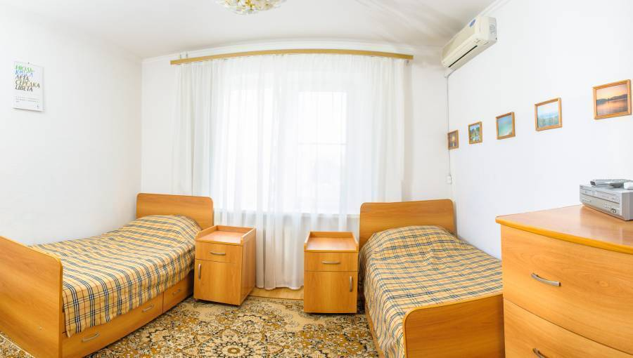 Rostov Hostel, Rostov-na-Donu, Russia, book tropical vacations and hotels in Rostov-na-Donu