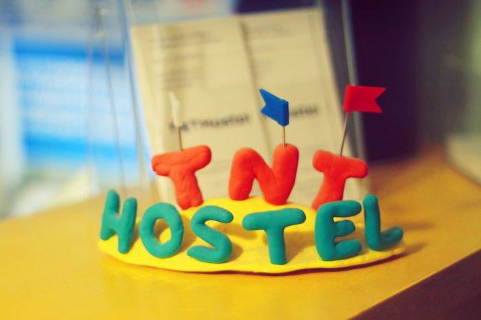 TnT Hostel Moscow, Moscow, Russia, Russia hotels and hostels