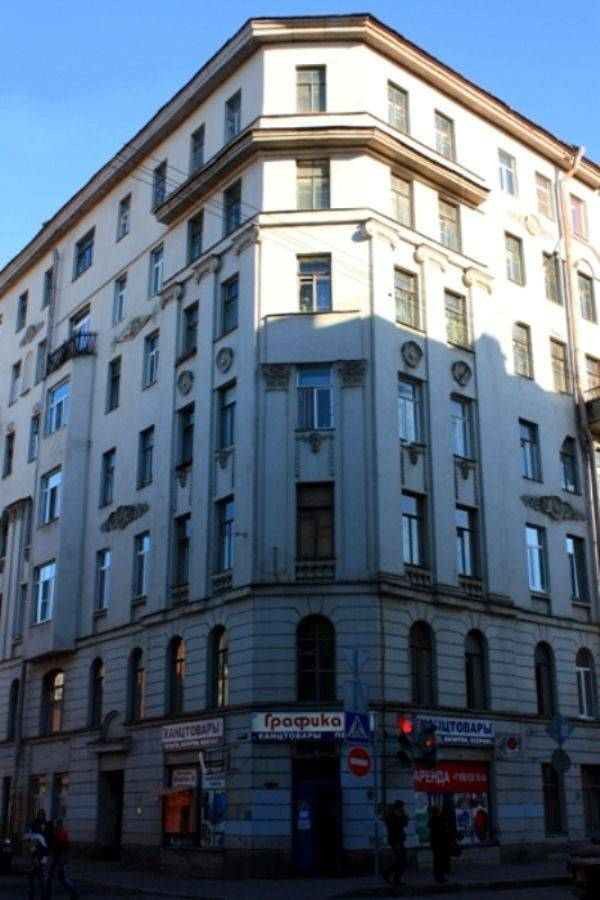 Veksel, Saint Petersburg, Russia, Russia hotels and hostels