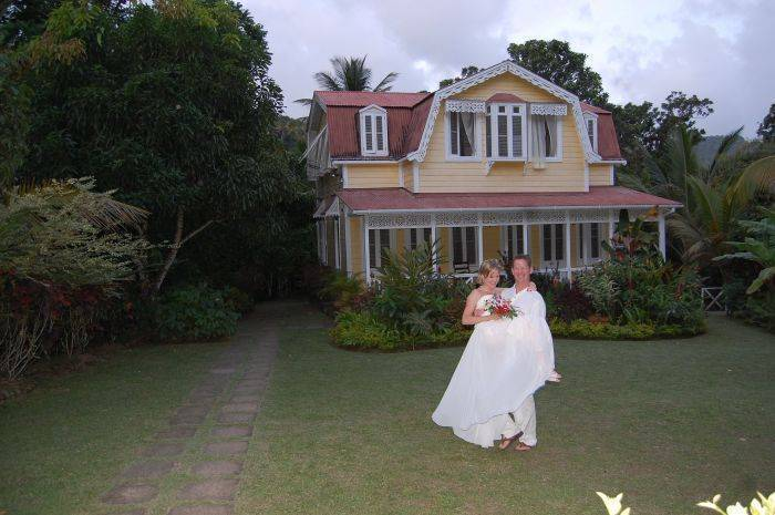 Fond Doux Holiday Plantation, Soufriere, Saint Lucia, Saint Lucia hostels and hotels