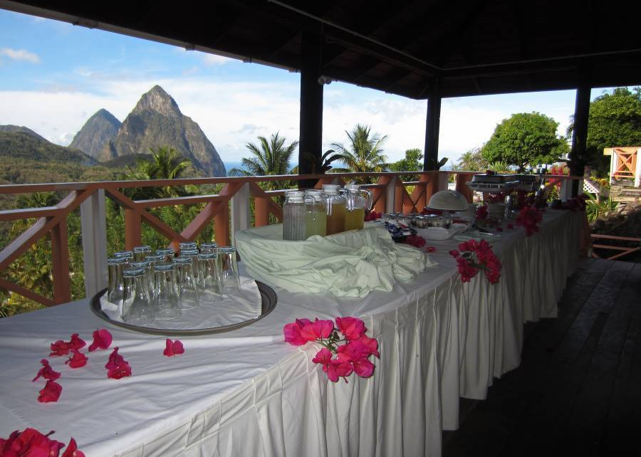 La Haut Plantation, Soufriere, Saint Lucia, popular destinations for travel and hostels in Soufriere