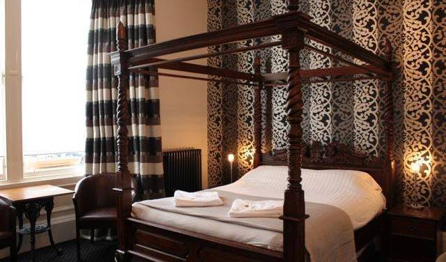 Inverleith Hotel - Search available rooms for hotel and hostel reservations in Edinburgh, high quality travel 10 photos