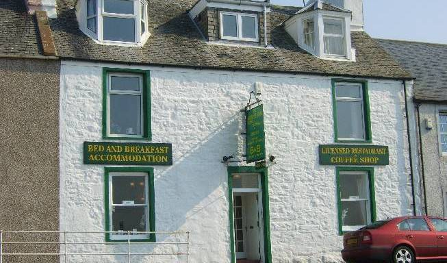 The Merchants House - Search available rooms for hotel and hostel reservations in Cairnryan 3 photos