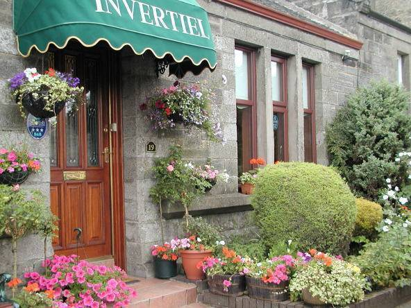 Invertiel Bed and Breakfast, Kirkcaldy, Scotland, Scotland hotels and hostels