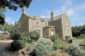 Kirkton Barns Country House, Saint Andrews, Scotland, Scotland hotels and hostels