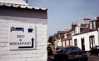 Smithy Andrews, Ayrshire, Scotland, Scotland hotels and hostels