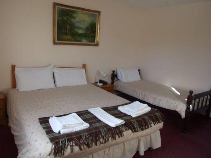 The Spittal Of Glenshee Hotel, Glenshee, Scotland, Scotland hôtels et auberges