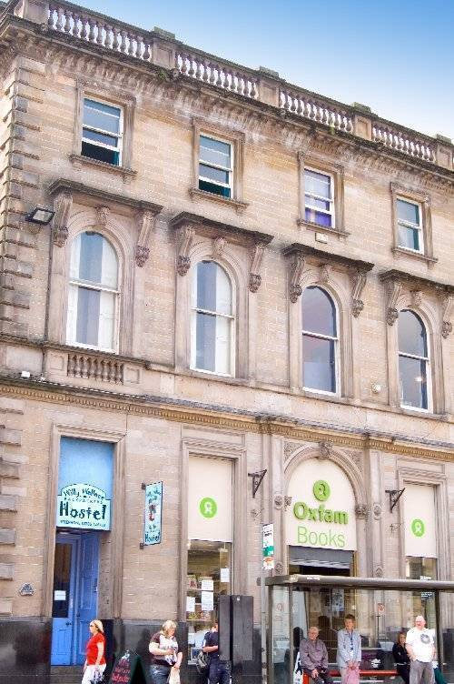 Willy Wallace Hostel, Stirling, Scotland, Scotland hotels and hostels