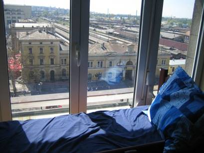 6th Floor Hostel, Belgrade, Serbia, find me the best hostels and places to stay in Belgrade