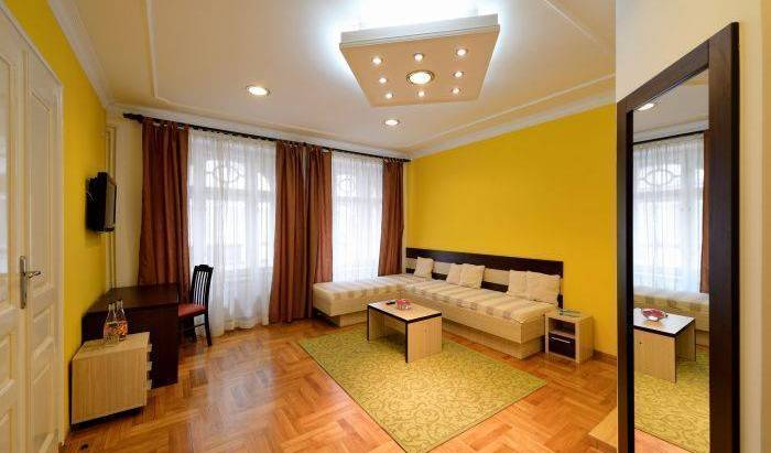 Design Residence Inn - Search for free rooms and guaranteed low rates in Belgrade 11 photos