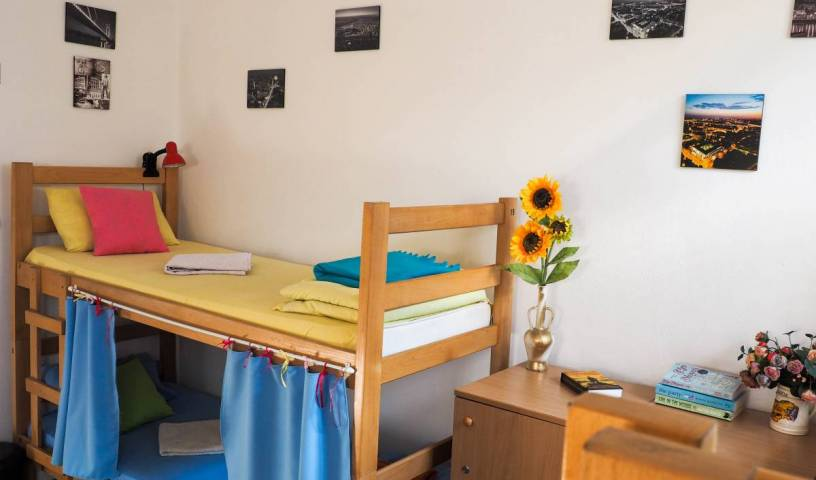 El Diablo Hostel - Get low hotel rates and check availability in Belgrade, affordable apartments and aparthotels 28 photos