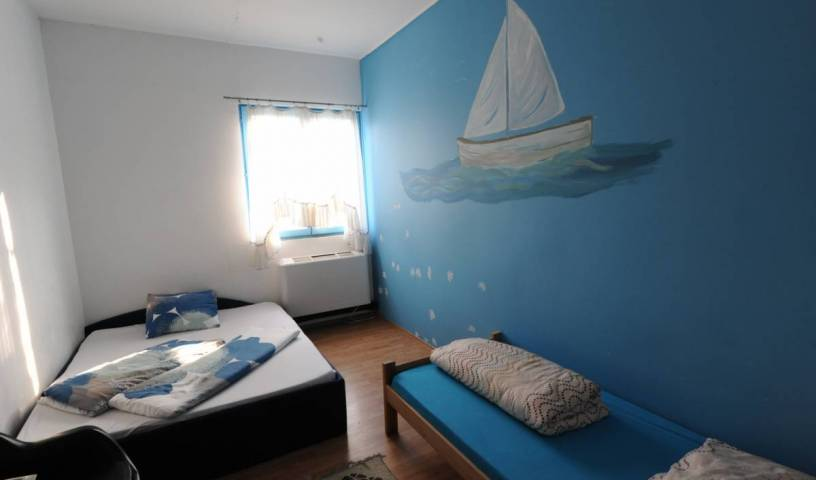 Hostel Jedro - Search available rooms and beds for hostel and hotel reservations in Novi Beograd 14 photos