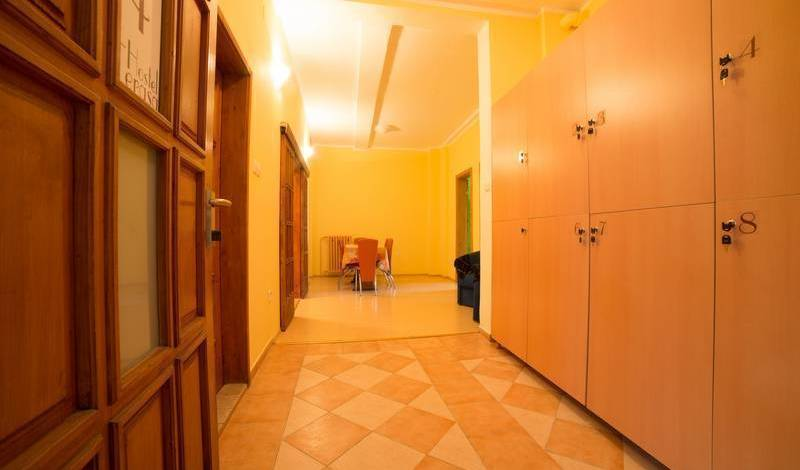 Hostel Terasa - Search available rooms and beds for hostel and hotel reservations in Novi Sad 15 photos