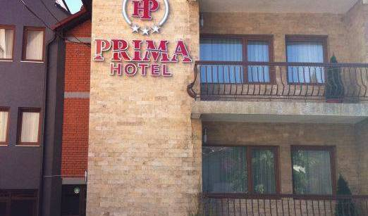 Hotel Prima - Search for free rooms and guaranteed low rates in Pristina, exquisite travel destinations in Kosovo, Serbia 10 photos