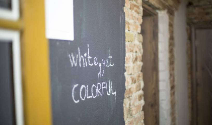 The White Tree Hostel - Search for free rooms and guaranteed low rates in Pristina 66 photos