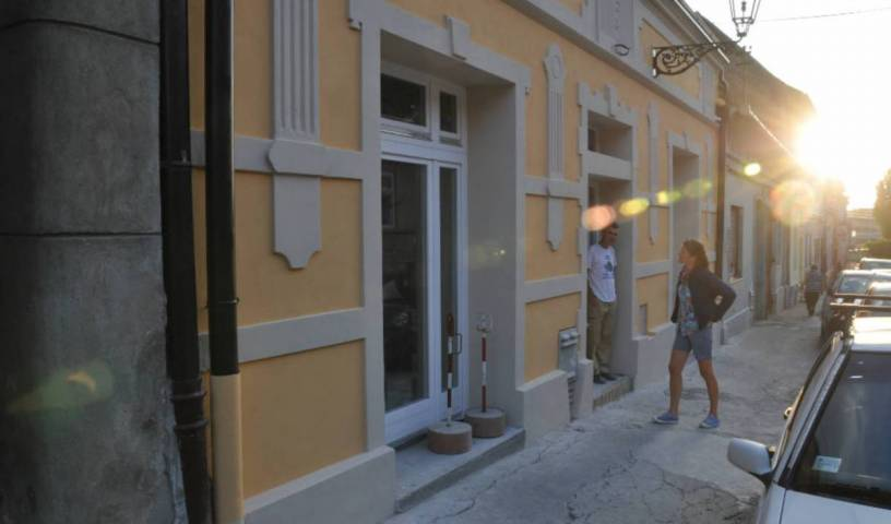 Varad Inn Hostel and Cafe - Search available rooms and beds for hostel and hotel reservations in Novi Sad 12 photos