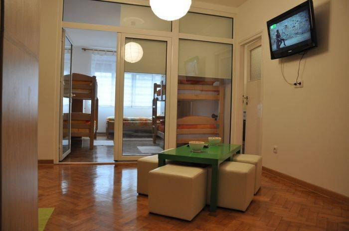 Dali Hostel, Belgrade, Serbia, Serbia hostels and hotels