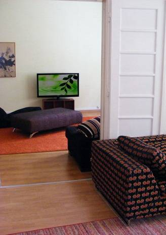 Hostel Backpackers' Lounge, Belgrade, Serbia, Serbia hostels and hotels