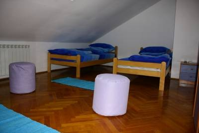 Hostel Eldorado, Belgrade, Serbia, Serbia hostels and hotels
