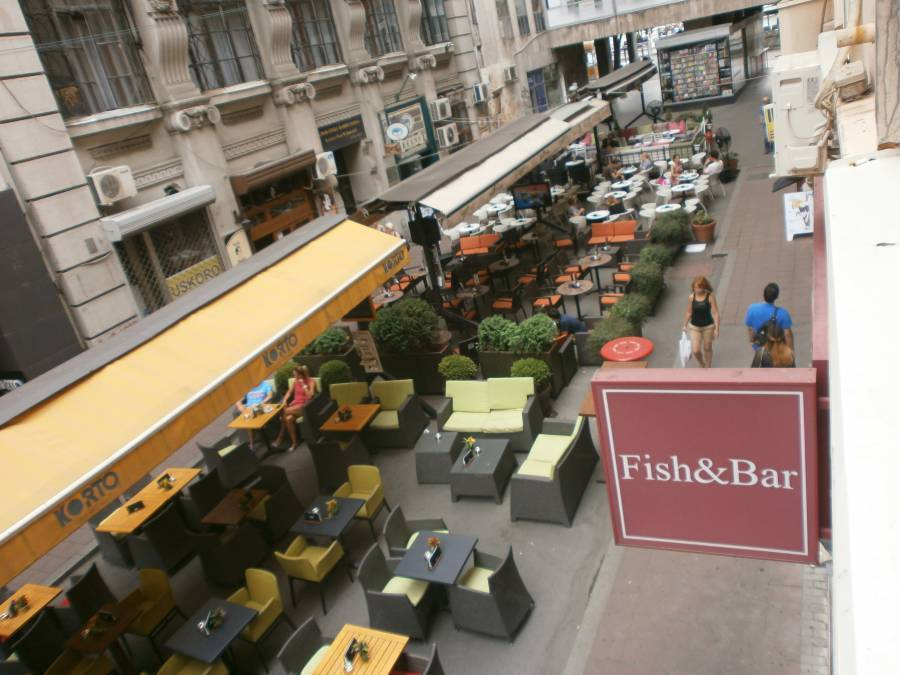 Hostel Flash, Belgrade, Serbia, Serbia hostels and hotels