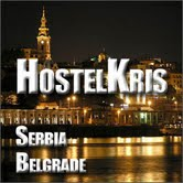 Hostel Kris, Belgrade, Serbia, Serbia hotels and hostels