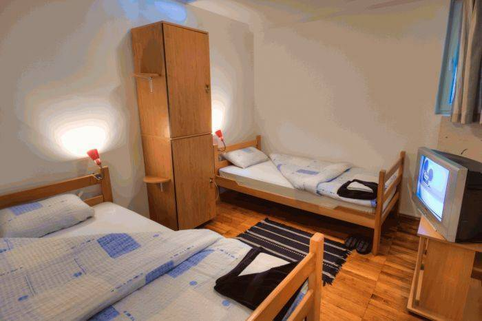 Bed and Breakfast Belgrade, Belgrade, Serbia, hotels with rooftop bars and dining in Belgrade