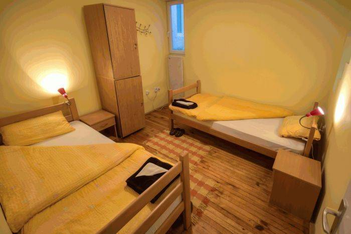 Bed and Breakfast Belgrade, Belgrade, Serbia, Serbia hotels and hostels
