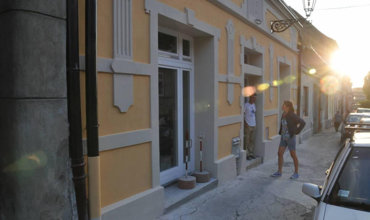 Varad Inn Hostel and Cafe, Novi Sad, Serbia, Serbia hostellit ja hotellit