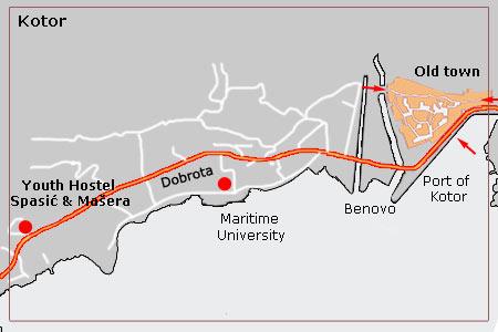 Youth Hostel Spasic Masera, Kotor, Serbia, وكيفية العثور على صفقات السفر بأسعار معقولة والفنادق في Kotor