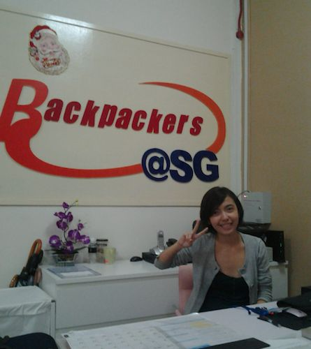 Backpackers@SG, Singapore, Singapore, Singapore hotels and hostels