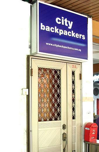 City Backpackers, Singapore, Singapore, Singapore hotels and hostels