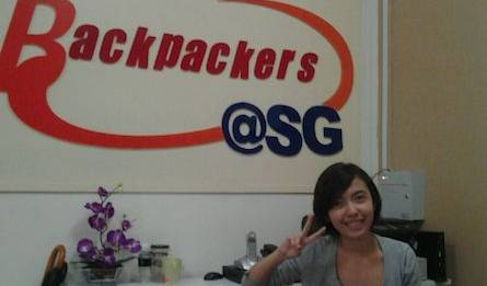 Backpackers@SG 6 photos