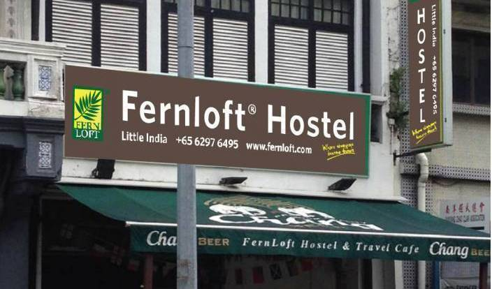 Fernloft City, excellent travel and hotels 15 photos