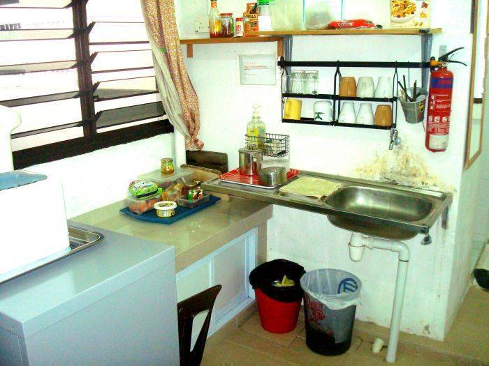 Serviceworld Hostel, Singapore, Singapore, easy travel in Singapore