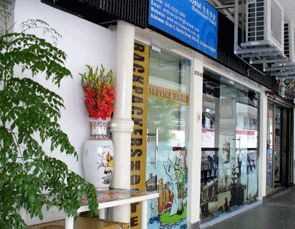 Serviceworld Hostel, Singapore, Singapore, Singapore hotels and hostels